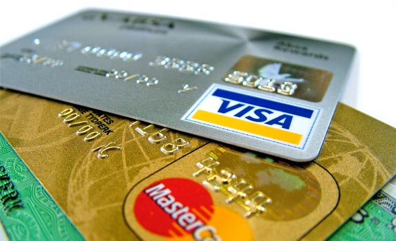 Dólar Canadense do Canadá - Cartão de Crédito