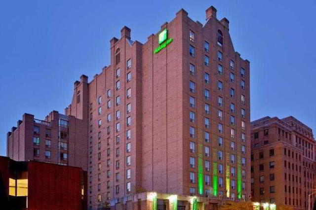 Holiday Inn Toronto - Yorkdale