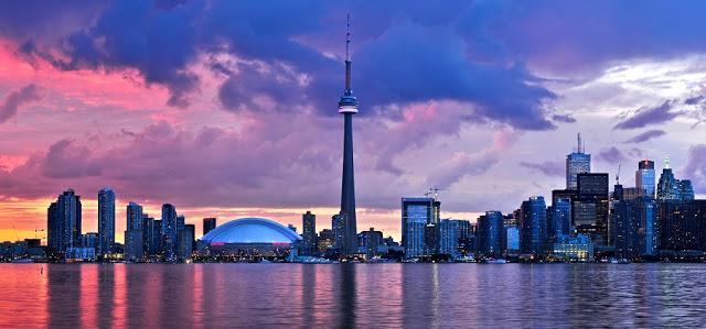 CN Tower em Toronto