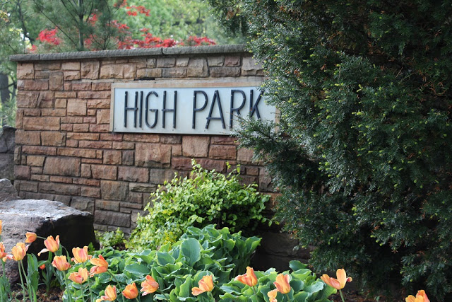 High Park em Toronto