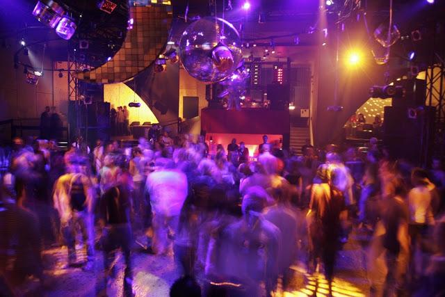 Stereo Nightclub em Montreal