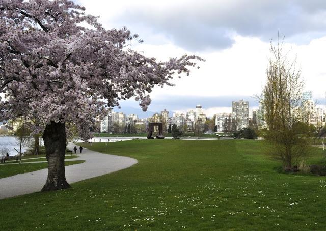 Vanier Park em Vancouver