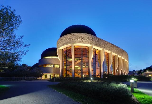 Museum of Civilization em Ottawa