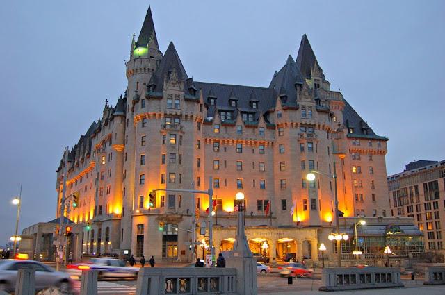 Centretown em Ottawa