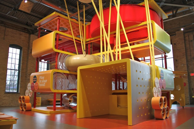 Children's Museum em Winnipeg