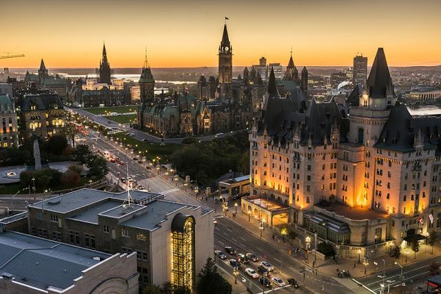 Ottawa no Canadá