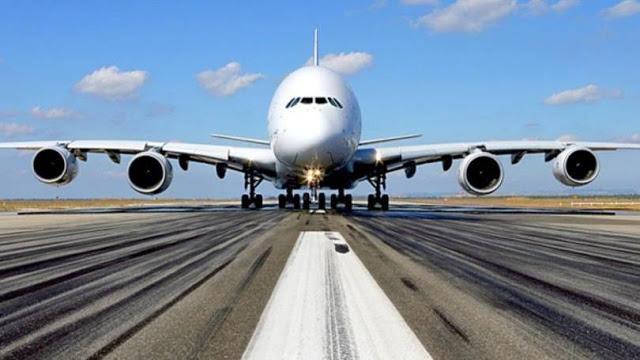 Passagens aéreas para o Canadá