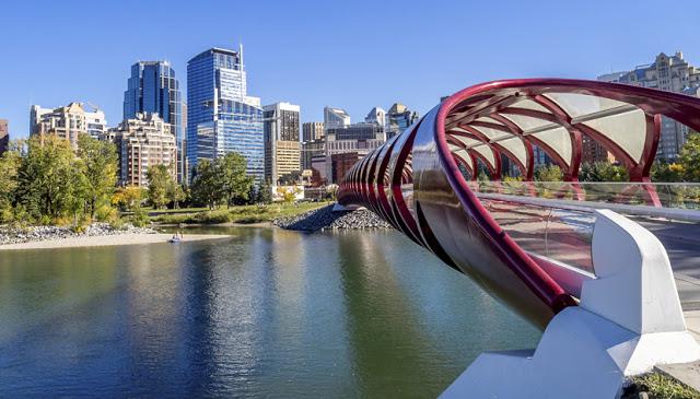 Intercâmbio em Calgary