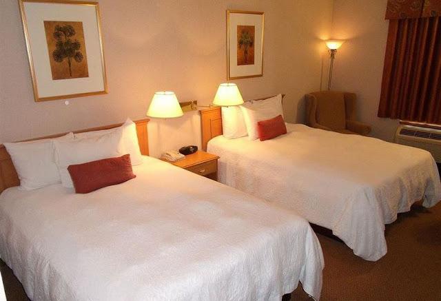 Hotel Humphry Inn & Suites em Winnipeg