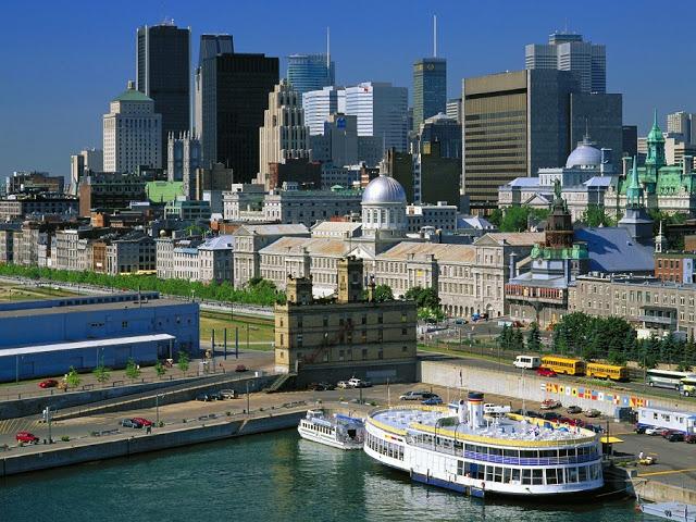 Montreal no Canadá