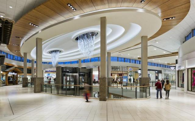 Chinook Center em Calgary