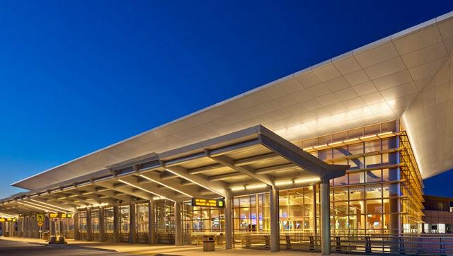 Aeroporto de Winnipeg (YWG)