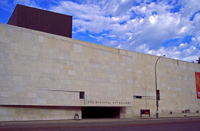 Winnipeg Art Gallery