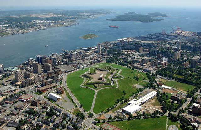 Cidadela de Halifax