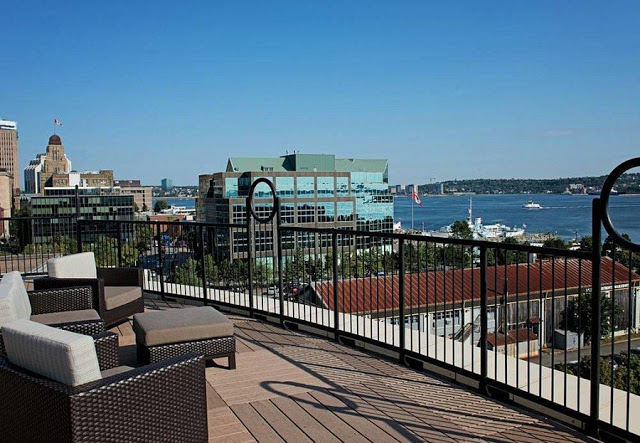 Courtyard Halifax Downtown