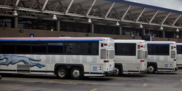 Como ir de Ottawa a Montreal de ônibus