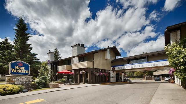 Hotel Best Western Jasper Inn & Suites