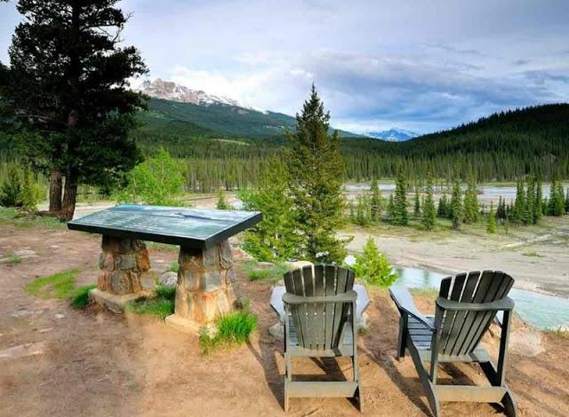 Hotel Tekarra em Jasper
