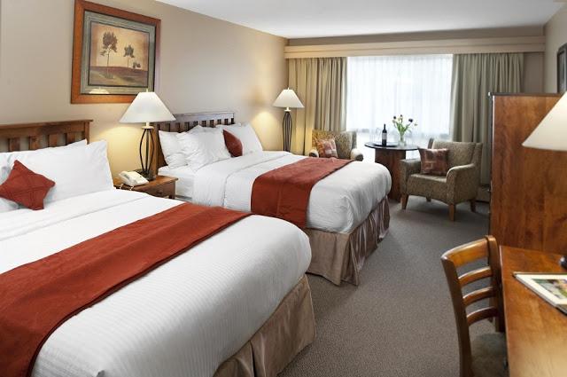 Hotel Tonquin Inn em Jasper