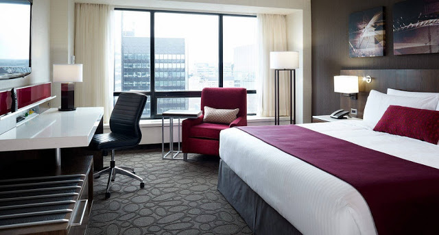 Delta Hotels by Marriott em Ottawa