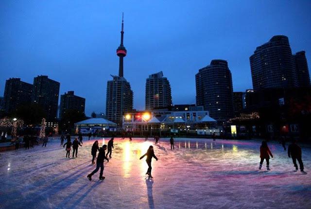 Harbourfront Centre em Toronto