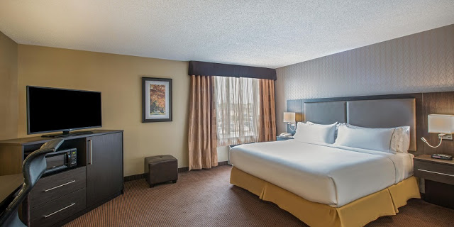 Hotel Holiday Inn Express & Suites Regina