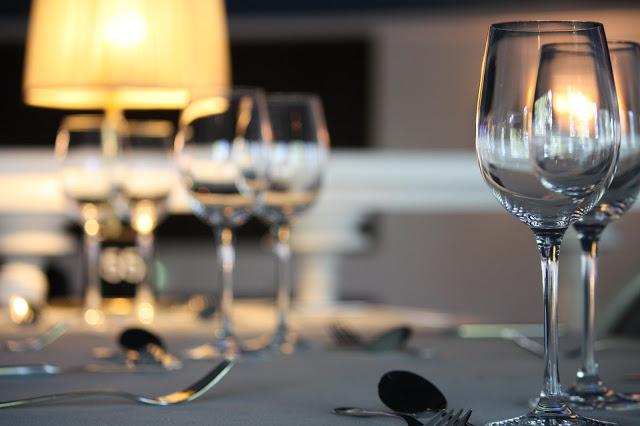 Ano Novo em Toronto em restaurantes e bares