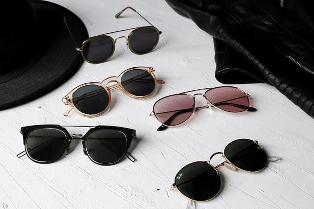 Onde comprar óculos escuros em Toronto