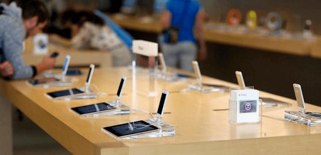 Onde comprar eletrônicos em Calgary