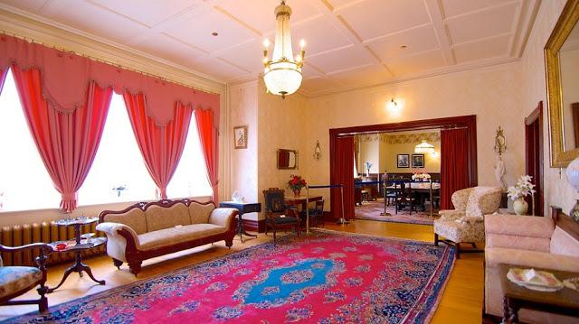 Palácio do Governo em Regina