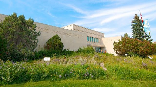 Royal Saskatchewan Museum em Regina