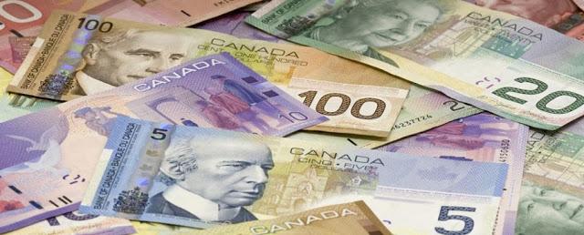 Como levar dinheiro para Winnipeg