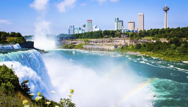Roterio de 1 dia em Niagara Falls