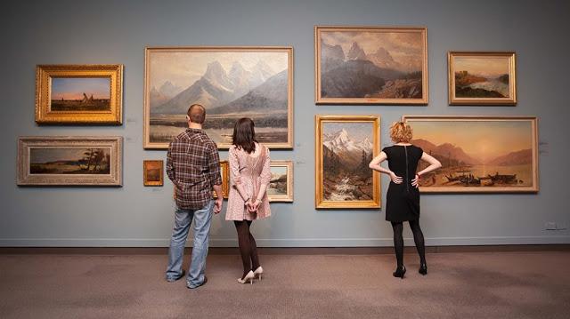 Museu Glenbow em Calgary