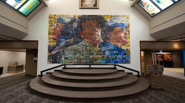 The Military Museums em Calgary