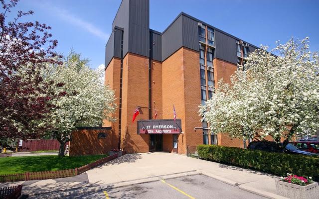 The Alexandra Hotel em Toronto