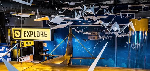 Discovery Centre em Halifax
