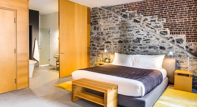 Hotel Gault em Montreal