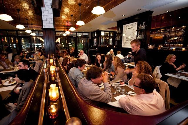 Bar Museum Tavern em Toronto