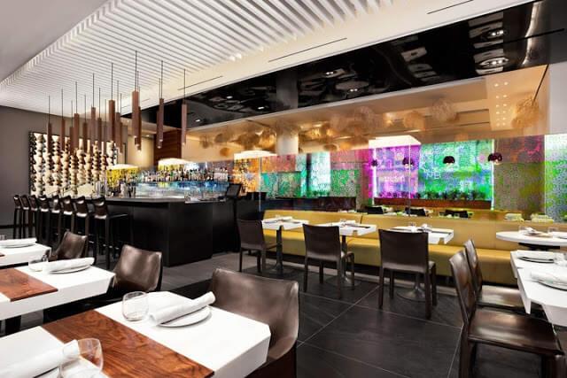 Restaurante Nota Bene em Toronto