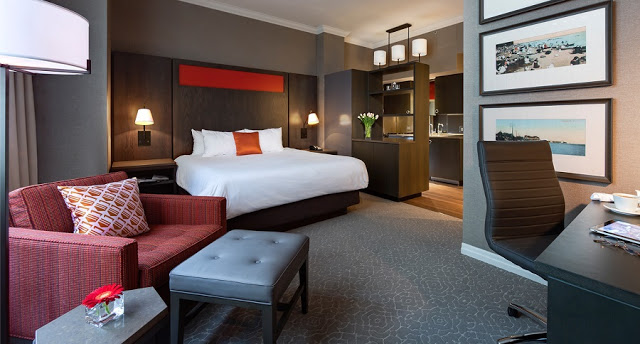 One King West Hotel & Residence em Toronto