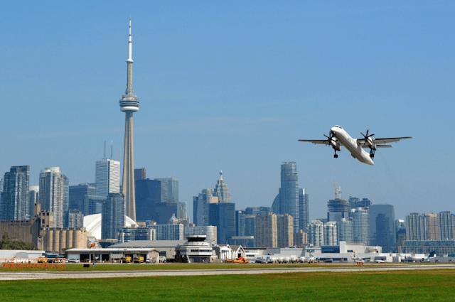 TOP 15 passeios imperdíveis em Toronto