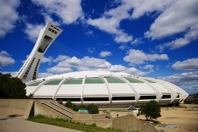 Ingressos para o Observatório da Torre de Montreal e Biodôme
