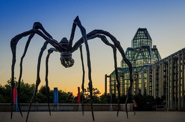 National Gallery of Canada em Ottawa
