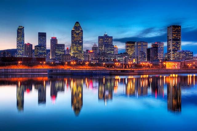 Onde comprar ingressos e passeios de Montreal