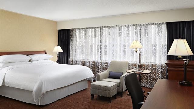 Hotel Sheraton Ottawa